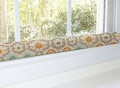 Appleberry Attic Draft Stopper - Unfilled Door or Window Draft Stopper Window Draft Stopper, Door Stop, Attic, Valance Curtains, Home Improvement, Image Link, Windows, Amazon, Home Decor