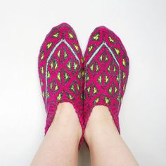 Hey, I found this really awesome Etsy listing at https://www.etsy.com/ru/listing/212568848/knitted-women-slippers-home-slippers