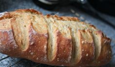 Artisan Bread Recipe | Bread Recipe - Cookdaymeal.com