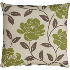 Buy Mobina Cushion - Green at Argos.co.uk - Your Online Shop for Cushions.