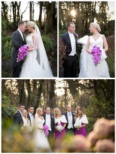 shauna&jonathan010 Civil Ceremony, November 2015, Wedding Images, Beautiful Gardens, Family Photos, Real Weddings, Family Pictures, Registry Office Wedding, Family Photo