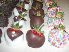 Strawberries  A Berry Tale... a one of a kind story!  http://thecandyclassroom.com/