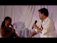 """Audra McDonald, James Wesley and Seth Rudetsky sing """"Wheels of a Dream"""" from Ragtime"""