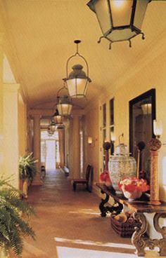 Mica Ertugen's Hampton's retreat