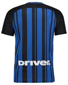 Inter Milan Nike Home Kit 2017 18