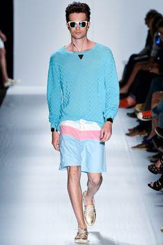 Ausländer | Fashion Rio - Verão 2013