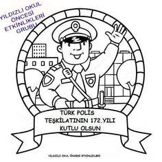 37 En Iyi Polis Haftası Görüntüsü Preschool Eminem Ve Elsa