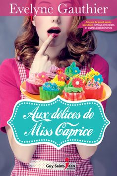 Buy Aux délices de Miss Caprice by Evelyne Gauthier and Read this Book on Kobo's Free Apps. Discover Kobo's Vast Collection of Ebooks and Audiobooks Today - Over 4 Million Titles! Guy, Book Lists, Free Apps, This Book, Christmas Ornaments, Reading, Holiday Decor, Collection, Saint Jean