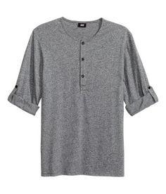 Hombre   Camisetas y Camisetas de Tirantes   H&M MX