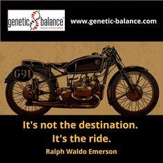Der Go for a Ride Day will dich animieren, in die Welt hinauszugehen: auf deinem Bike, in deinem Auto, oder auch einfach zu Fuß. Es geht nicht darum, wohin du gehst oder fährst, sondern darum, die Reise oden den Trip zu genießen. Lass den Alltag für kurze Zeit hinter dir und genieße die Freiheit! #goforarideday Ralph Waldo Emerson, Autos, Liberty, Voyage, World, Health, Simple