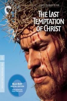 The Last Temptation of Christ Summary