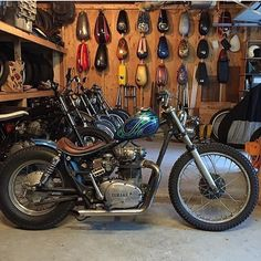 A blog about choppers without harley engines — lowbrowcustoms:   Digging @speedandnoise swingarm...