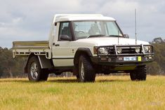 Any Disco pickups? Show us your cabs - Discovery Forum - - The Land Rover Forum Land Rover Discovery 1, Discovery 2, Range Rover Classic, Show Us, Pick Up, Landing, 4x4, Monster Trucks, Land Rovers
