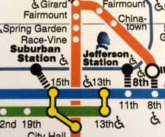 Is SEPTA Selling the Naming Rights to Market East Station?
