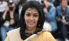 """In May, Nandita Das became the face of the Dark is Beautiful campaign, launched in 2009 by activist group Women of Worth to celebrate """"beauty beyond colour"""".  — Photo by AFP"""
