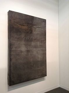 Theaster Gates Artist Painting Kavi Gupta Gallery Chicago