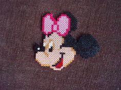 Minie Hama beads