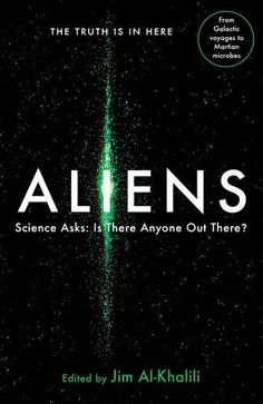 Aliens: Science Asks: Is There Anyone Out There? by Jim A... https://www.amazon.co.uk/dp/1781256810/ref=cm_sw_r_pi_dp_x_nJQ3ybDR4MTF0