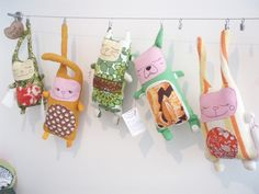 #Toys #Recycled materials