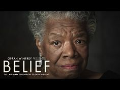 Dr. Maya Angelou on Loving and Letting Go | Belief | Oprah Winfrey Network - YouTube