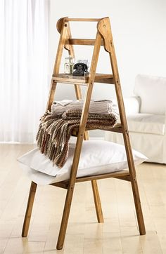 Love this ladder!