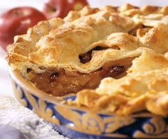 Autumn Apple Pie Recipe | Food Recipes - Yahoo! Shine