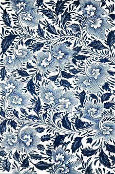 Ornement décoratif de #couleur #bleue provenant des #collections du Victoria and Albert Museum, souvent abrégé « V&A », fondé en 1852 à Londres, dans le quartier de South Kensington. Il abrite l'une des #collections d'art #chinois les plus complètes et les plus importantes au monde #numelyo #color #museum #musée #décoration #motif #flore