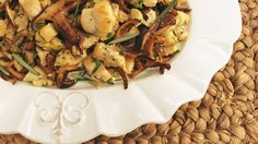Chicken Provencal - Recipes - Best Recipes Ever - This recipe brings the magic of Provence to any party....