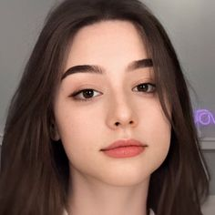 Beautiful Girl Makeup, Cute Beauty, Beautiful Girl Image, Beautiful Eyes, Plain Girl, Instagram Photo Editing, Western Girl, Cute Korean Girl, Stylish Girl Images