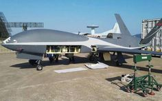 Cloud Shadow Unmanned Aerial Vehicle (UAV), China