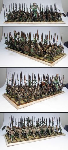 Between yours and Constant Drachenfels' armies. Warhammer Vampire Counts, Warhammer Imperial Guard, Fantasy Model, Chess Sets, Warhammer Fantasy, Warhammer 40000, Toy Soldiers, Vampires, Wonders Of The World