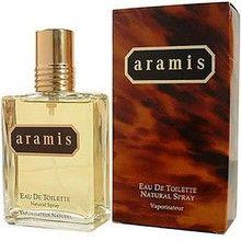 Detail produktu Aramis for Men EDT 488,- Classic Collection, Estee Lauder, Perfume Bottles, Notes, Jasmine, Citrus Bergamot, Spices, Eau De Toilette, Germany