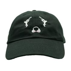 Dog Filter Dalmation Dad Hat  63ce50087628