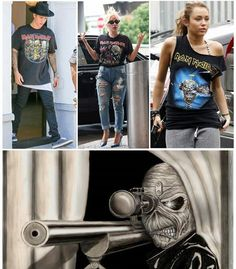 """27 More Metal Memes For The Rockers - Funny memes that """"GET IT"""" and want you to too. Get the latest funniest memes and keep up what is going on in the meme-o-sphere. Chica Heavy Metal, Heavy Metal Art, Black Metal, Heavy Metal Funny, Music Humor, Music Memes, Eddie The Head, Metal Meme, Goth Memes"""