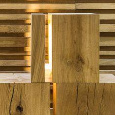 Abat Jour Complementi I Massivi - complementi d'arredo in legno massiccio - ITLAS pavimenti in legno