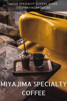 Day trip from Hiroshima to Miyajima Island. Mountain climbing, Mojitos, deer, specialty coffee & more! Asia Travel, Japan Travel, Coffee Guide, Japan Guide, Miyajima, Best Coffee Shop, Book Cafe, Coffee Photography, Hiroshima