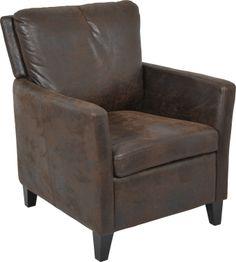 Superbe fauteuil de relaxation lectrique bergen cuir la forme chaise longue tout a t cr - Amenager lounge m ...