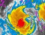 Hurricane Isaac reminds Americans to stay prepared with a 'Bug Out Bag' (BOB)