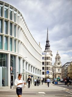 "New Ludgate and LAGI Glasgow's ""Wind Forest"" are among this week's winners 