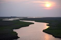 Get away to the Eastern Shore of Virginia