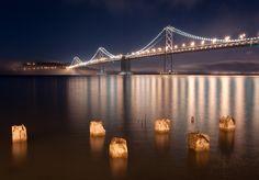Embarcadero, San Francisco, California