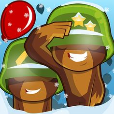 Bloons TD 5 v3.5 Android Latest Cheated MOD APK + DATA - AppFormers