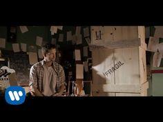 Pablo Alborán - Te he echado de menos (Videoclip oficial)