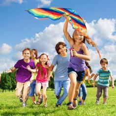 Budget-Friendly Kids Programs | Summer Programs for Kids | Tips for Parents via @lwsl