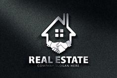 Real Estate Logo - Logos