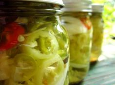 Joe's Sweet Pickled Banana Peppers. Photo by gailanng