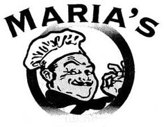 Maria's has the food your craving! Order today and satisfy your pizza tooth!