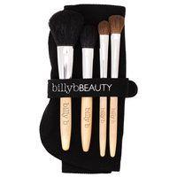 Billy B Contour & Blush Brush Set