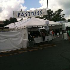 Houston Greek Festival 2012