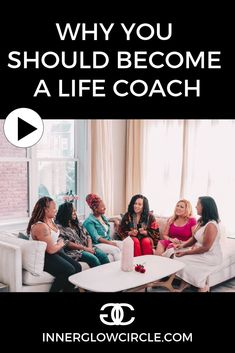 What's the hype about life coaches and why should you become a life coach? Becoming a life coach is so fulfilling on so many levels. But why should you become one?